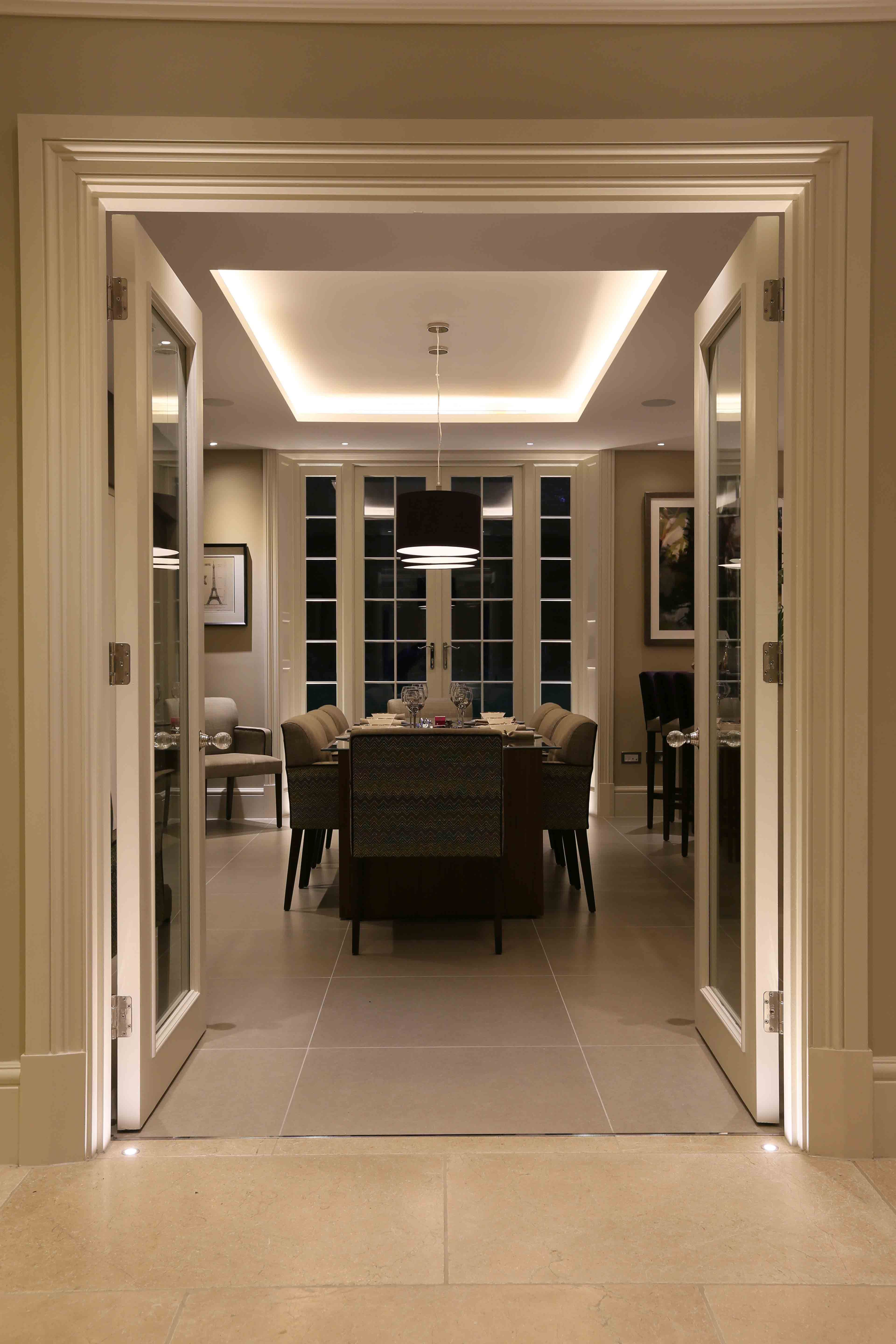 decorationastounding staircase lighting design ideas. Impress Your Guests With Stunning Dining Room Lighting. See A Range Of Lighting Ideas Along Products To Get The Look. Decorationastounding Staircase Design G