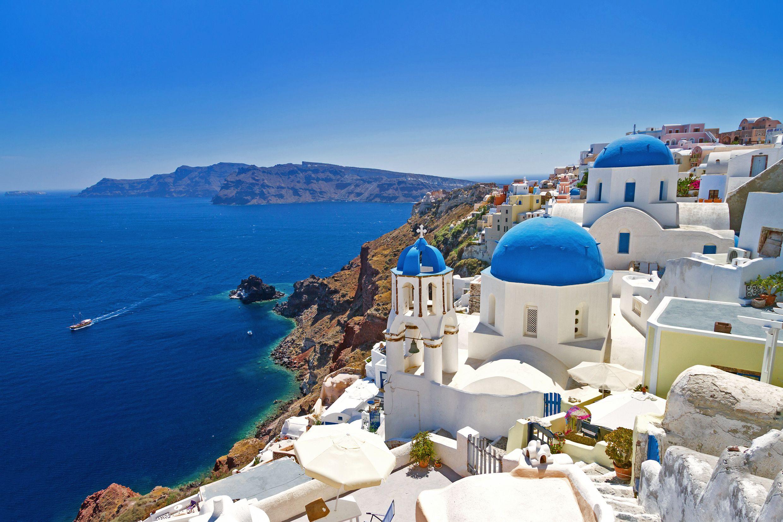 Det Græske Øhav: Paradis til vands