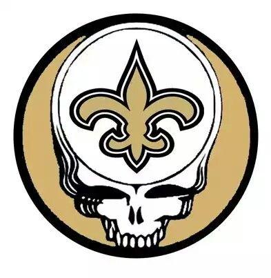 784aacc9a New Orleans Saints | My New Orleans Saints Diva Den | New orleans ...