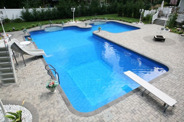 Swim King Pools Randy T Rodecker Inc Rocky Point Ny Www