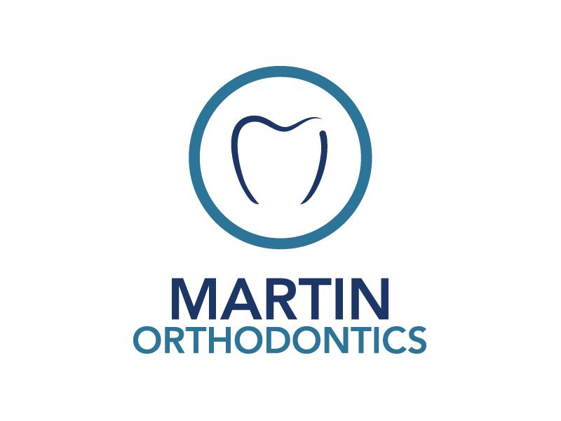 Modern orthodontic #logo #inkd #design   logos   Pinterest   Logos ...