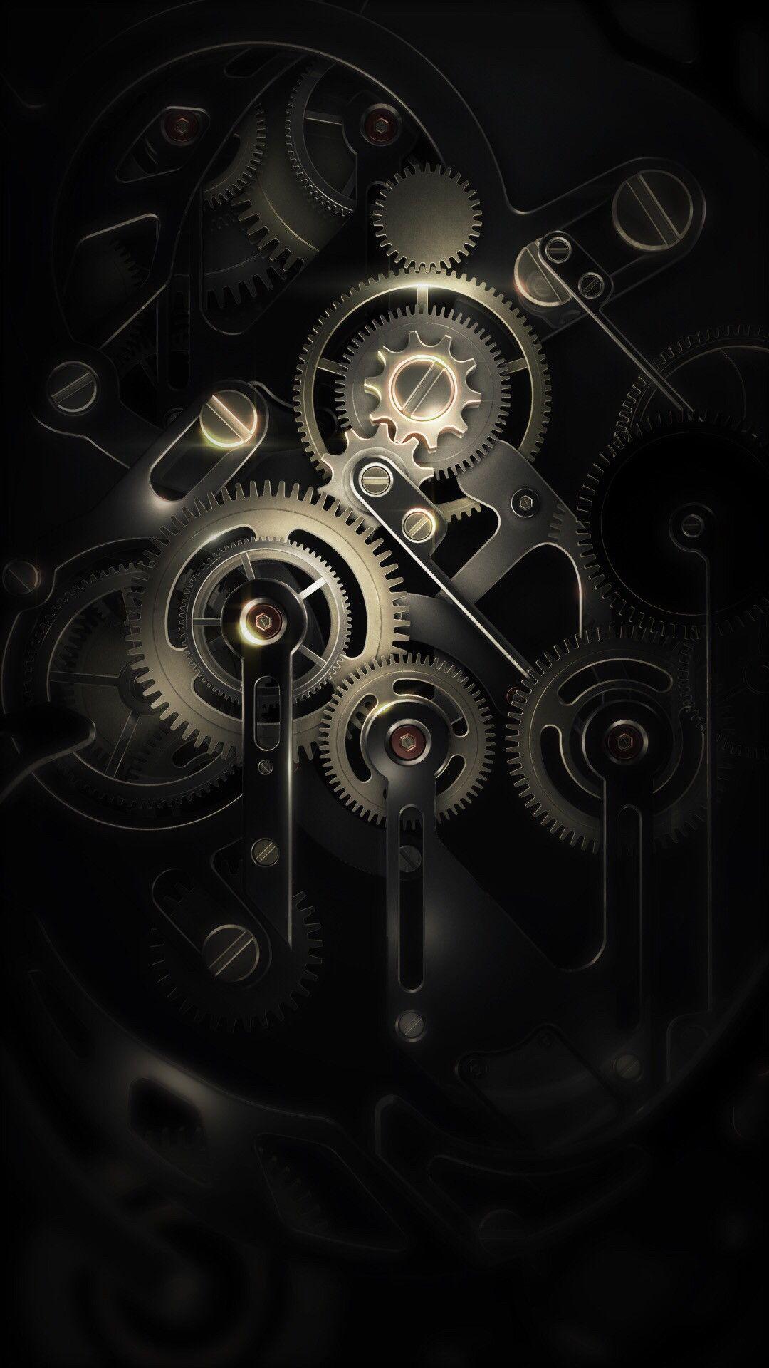 スチームパンク Iphonex スマホ壁紙 待受画像ギャラリー テクノロジー 壁紙 モバイル用壁紙 スマホ壁紙