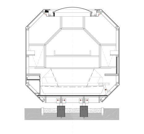 Gallery Of Habitable Polyhedron / Manuel Villa   19