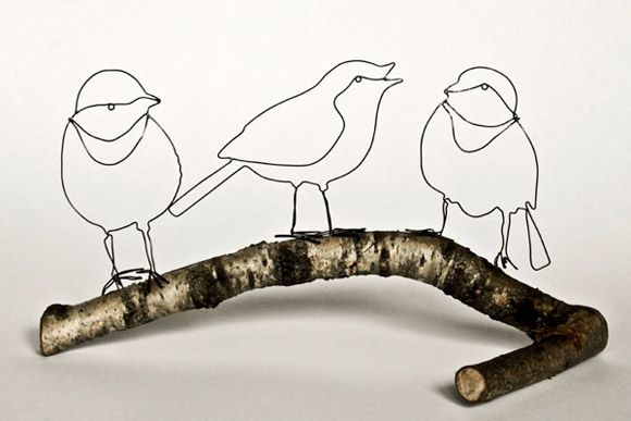 1000  images about arte no arame (with wire) on pinterest