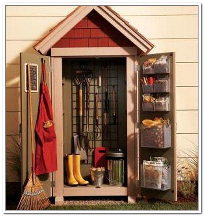 Cheap Garden Storage: Cheap Outdoor Storage Shed Kits