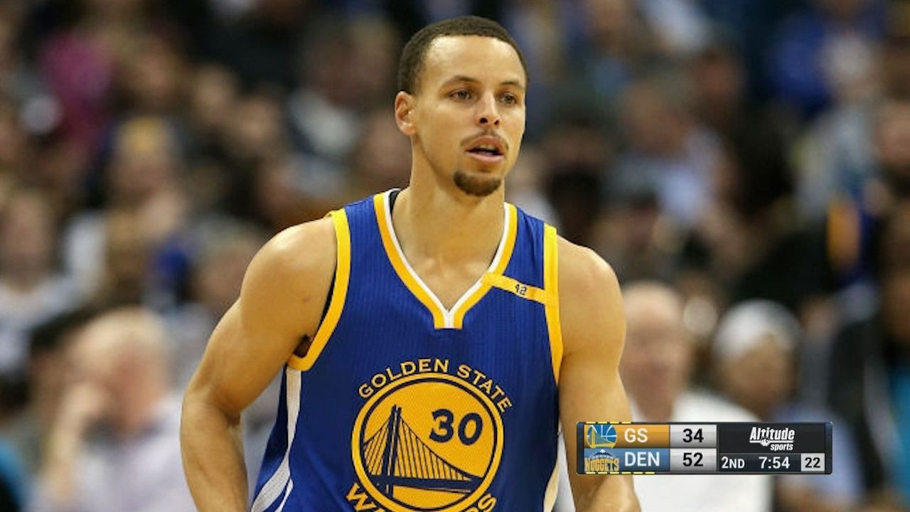 9a1635ad081 Golden State Warriors vs Denver Nuggets - Full Game Highlights