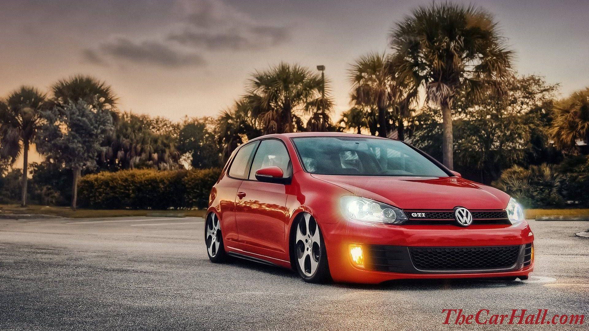 Like Fast Cars Check Out Thecarhall Com For A Listing Of The Top Twenty Fastest Cars On The Planet Vwgolfmk6interior Volkswagen Golf Volkswagen Mk6 Gti