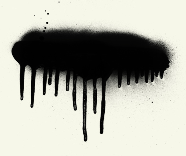 Spray Paint Drip 203780 Png 600 504 Drip Painting Texture Painting Spray Painting