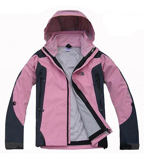 422df8c7dd Womens Coupons North Face Pink Black Realization Jackets NY Los Angeles