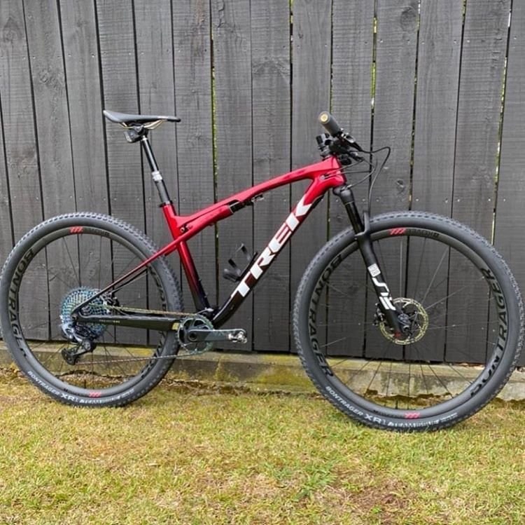 Mtbirraextreme No Instagram Mtbirraextreme Adam Francis Repost Trekxcworld In 2020 Trek Bicycle Trek Bikes Mtb Bicycle