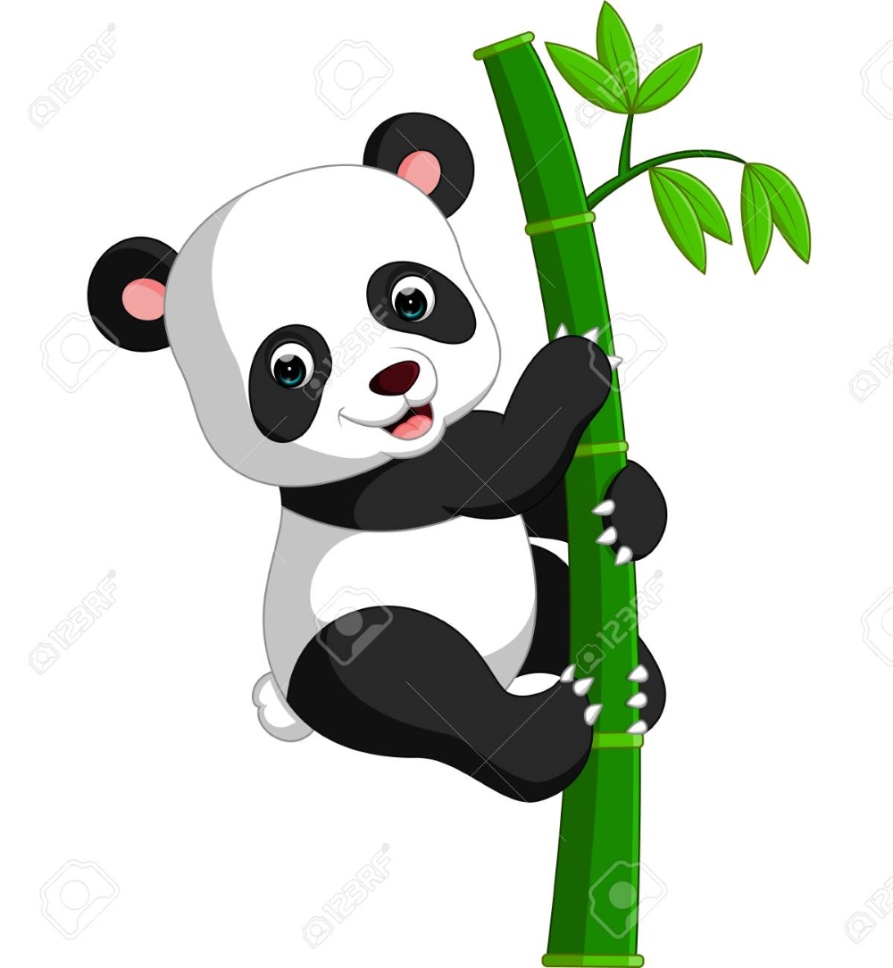 Dessin Panda Mignon Facile Recherche Google En 2020 Panda