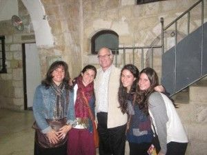 Robbie Rothenberg`s family #RobbieRothenberg #NYC