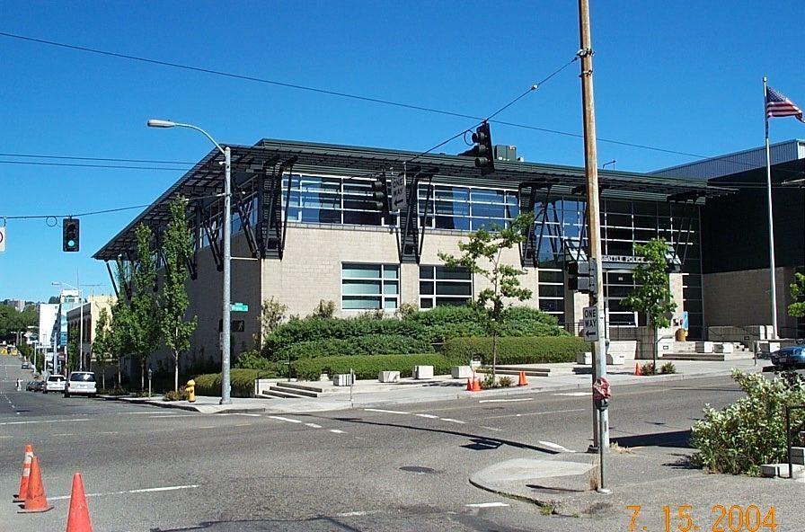 Seattle Police Department Seattle Police Department