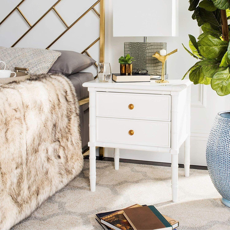 Coastal Nightstands Beach Nightstands Beachfront Decor In 2020 Contemporary Nightstand Coastal Bedroom Furniture Furniture