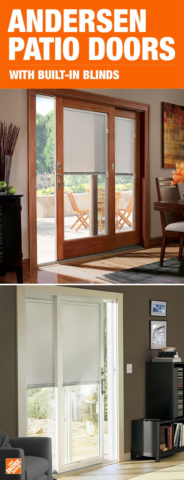 Blinds Between The Glass Puts Privacy At Your Fingertips
