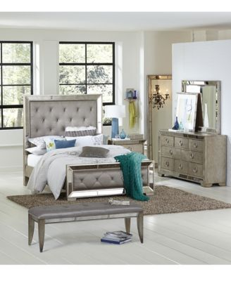 Ailey Bedroom Furniture Collection Furniture Collection Queen - Ailey bedroom furniture