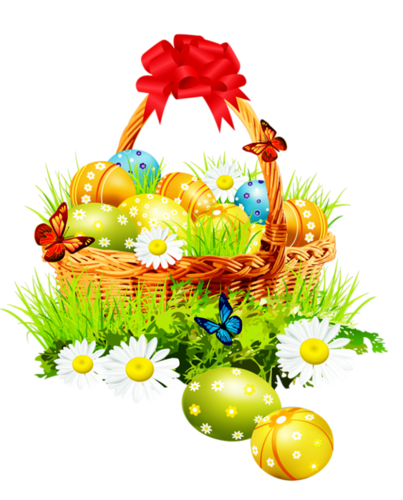 Pin By Sobhan Kiani On Class Easter Images Easter Basket Clipart Easter Egg Designs