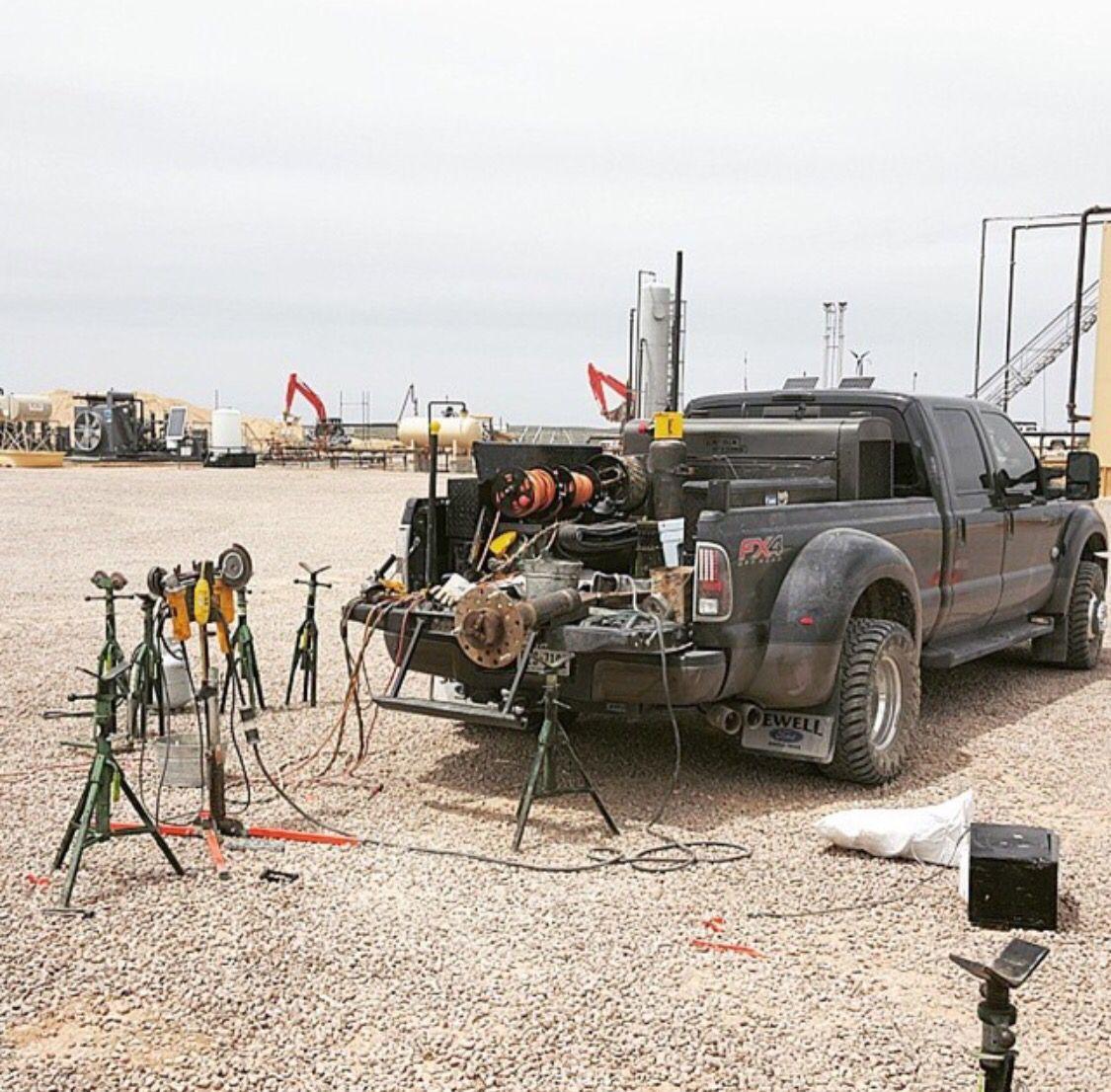 Navajo rig welder Rig welder, Welding trucks, Pipeline