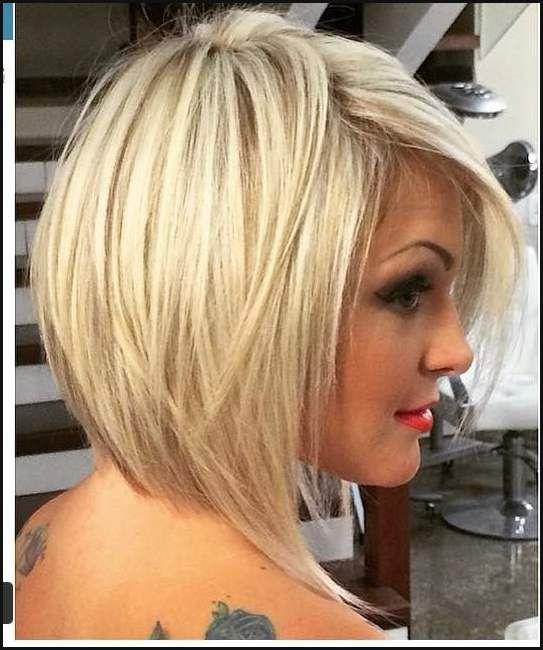 Top Frisuren Bob Halblang Stufig Neue Haare Trends Einfache