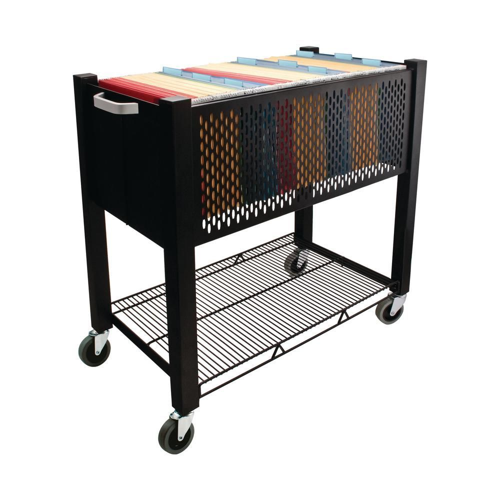 3 Shelf Utility Storage Cart Room Essentials In 2020 File Carts Craft Storage Cart Hanging File Folders