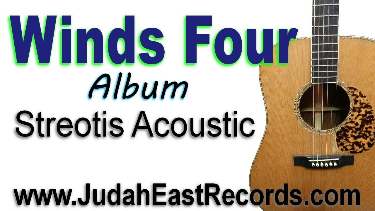 Acoustic Guitar Music (Winds Four) New Song YouTube