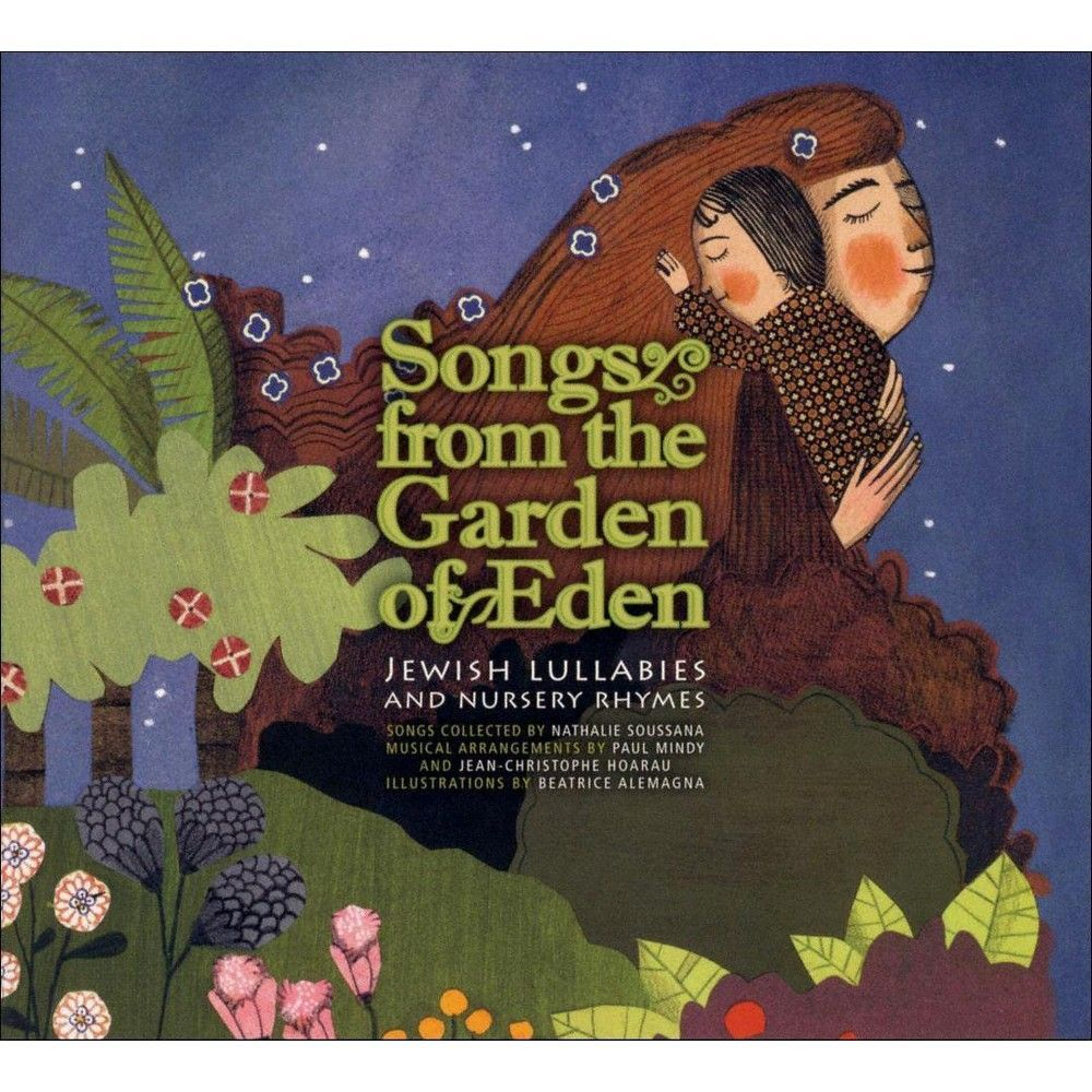 Songs from the Garden of Eden Nursery rhymes, Nursery