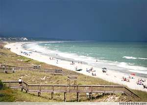 Litchfield Beach South Carolina I Am So Ready To Sit On The With My Little Family