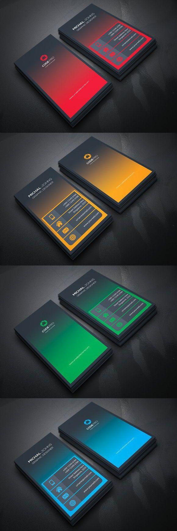creative business card business card templates businesscards
