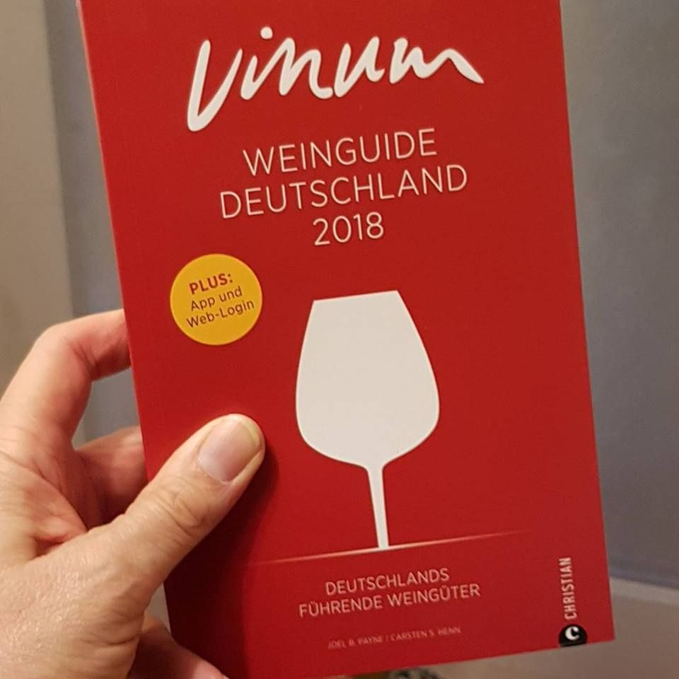 Picture The Winners Vinum Weinguide Deutschland 2018 Awards The Award Ceremony In Mainz Germany Vinum Weinguide Deutschland Awards Ceremony Ceremony Wines
