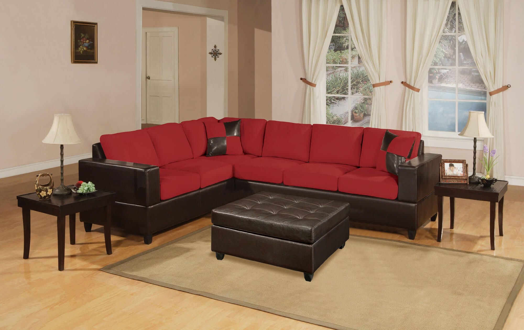 Explore L Shaped Sofa, Leather Fabric, And More! Awesome Lovely Lazy Boy ...