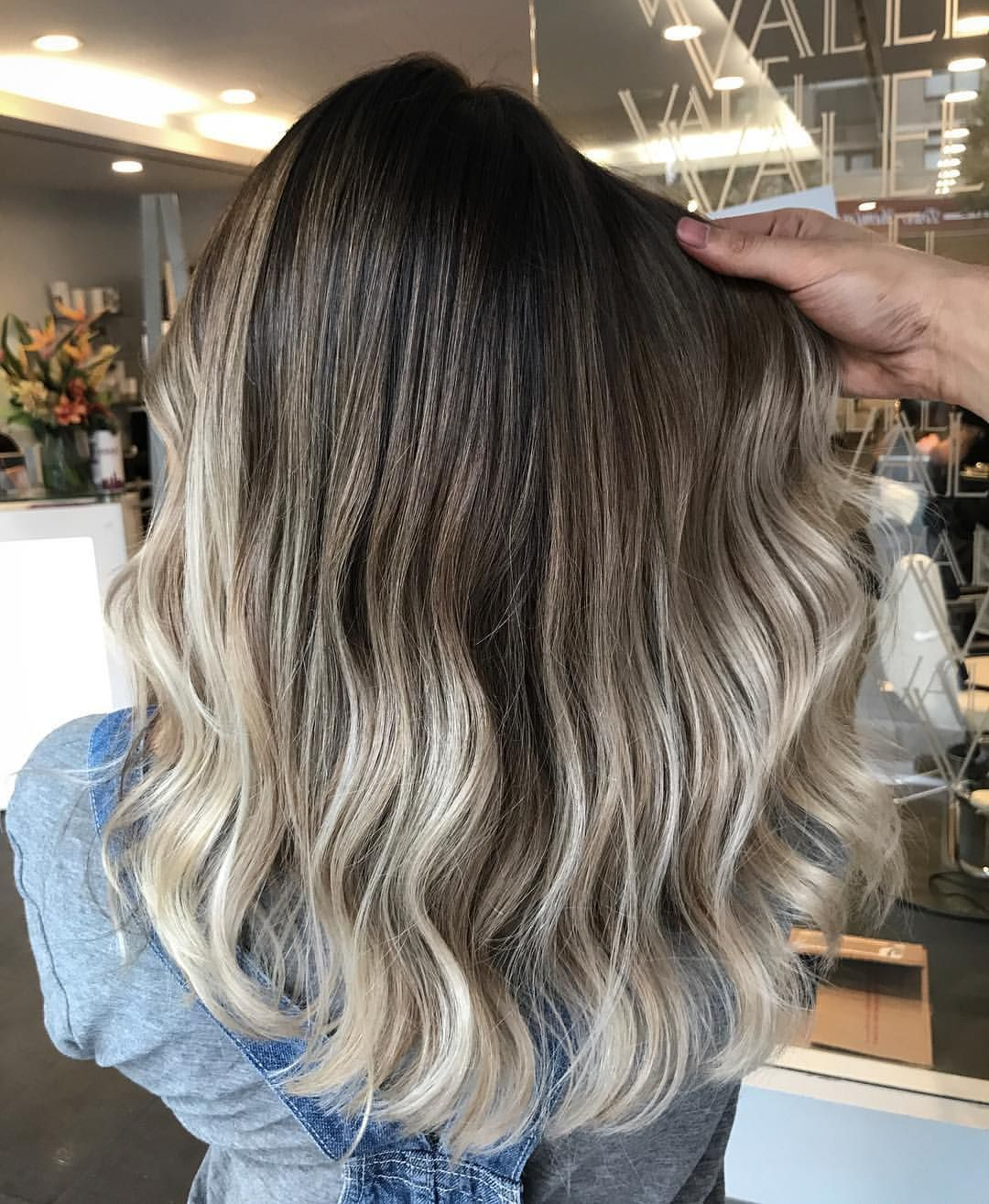 353 Likes, 13 Comments New York Balayage Artist (murat