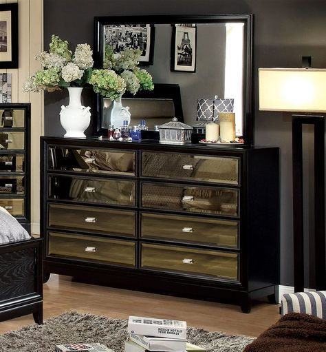 Furniture Of America Idf 7295d In 2019 Paint Color Palette
