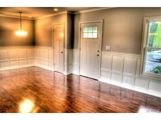 craftsman wainscoting for dining roomgood height, but prefer a