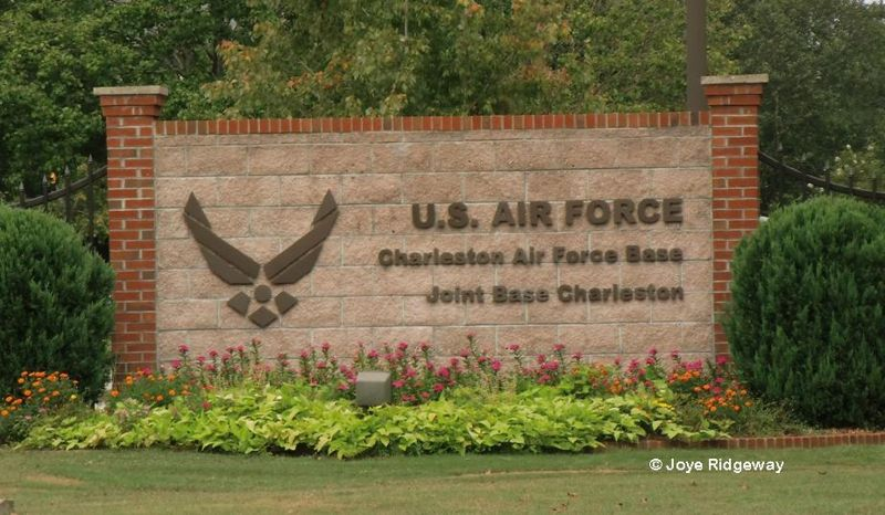 Shaw Air Force Base - Wikipedia