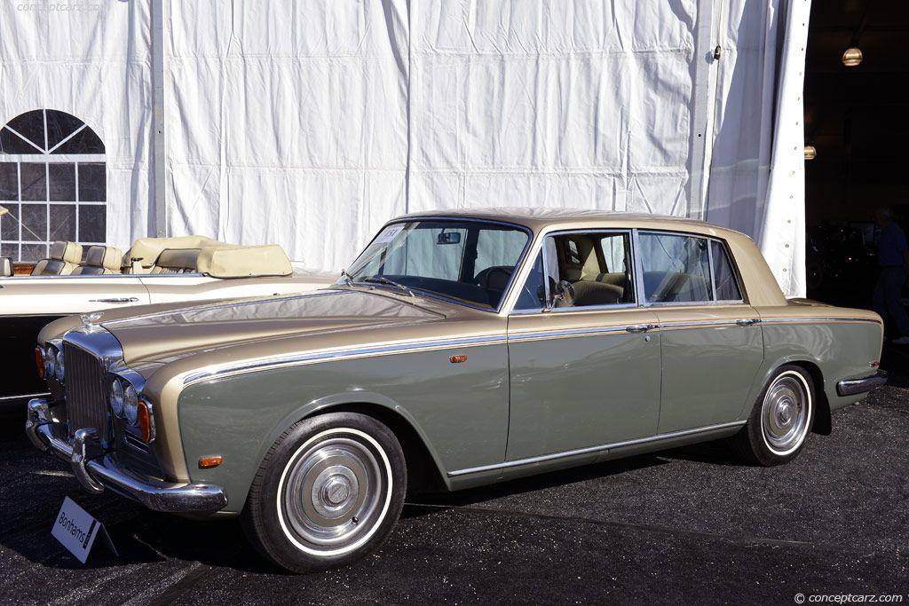 1968 Bentley T1 Bentley, British cars, Coupe