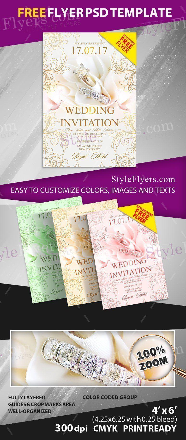 preview free Полезности для фотошопа pinterest free psd flyer