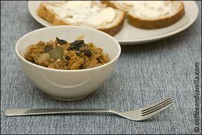Bigos - Polish Hunter's Stew (Vegetarian Version) » Coffee & Vanilla