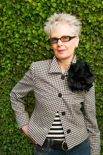 Outstanding Ideas on Fashion for Women Who are Over 60 | Pinterest ...