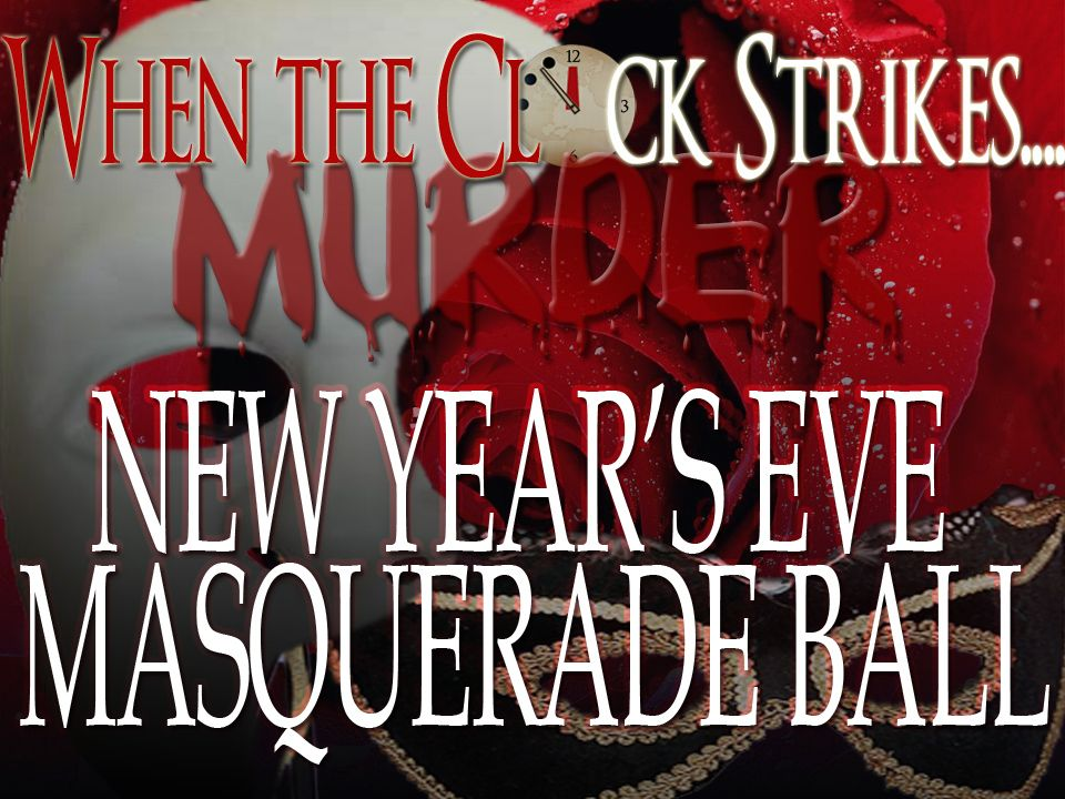Pin on New Year's Murder Mystery Party Games