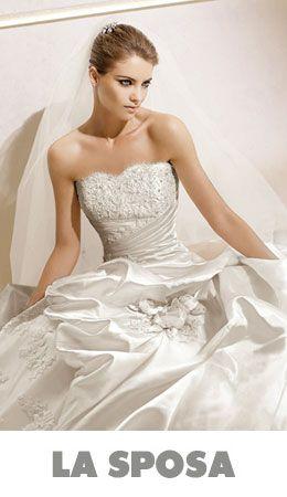 Lasposa Blush Bridal Boutique Victoria BC