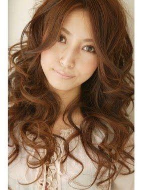Cosmic Noodles Wish List Digital Perm Digital Perm Goddess Hairstyles Hair Styles