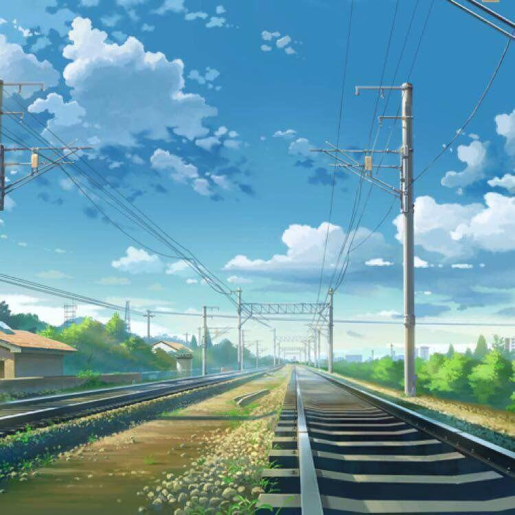 Bầu trời trong xanh ngày hôm qua [ Crystal sky of yesterday