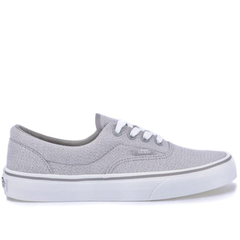 d2e0174938 Compre Vans   Tênis Vans Era Suiting Frost Gray True White VN0A38FRMVBP por  R 299