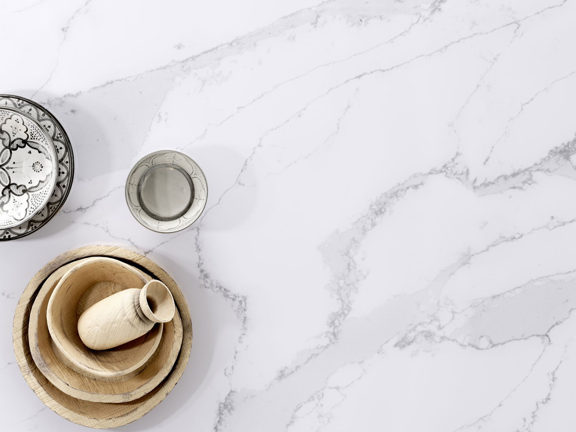 Manufacture, Distribution Of Marble And Quartz Surface Coverings For Kitchens,