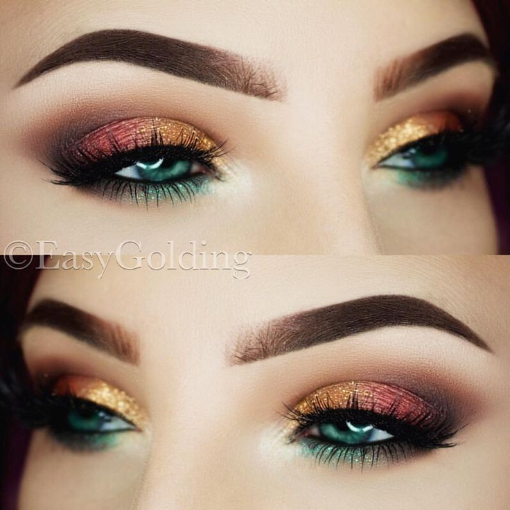"Photo of 449 Likes, 28 Kommentare – Easy Golding (@easygolding) auf Instagram: ""Brows: A … – Eye Makeup – #auf #Brows #Easy #easygolding #Eye – maaghie"
