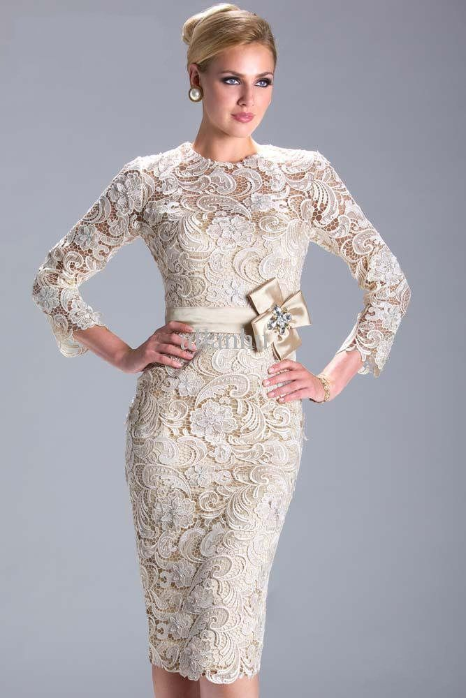 Short lace dresses uk only