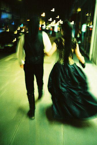 goth dating London
