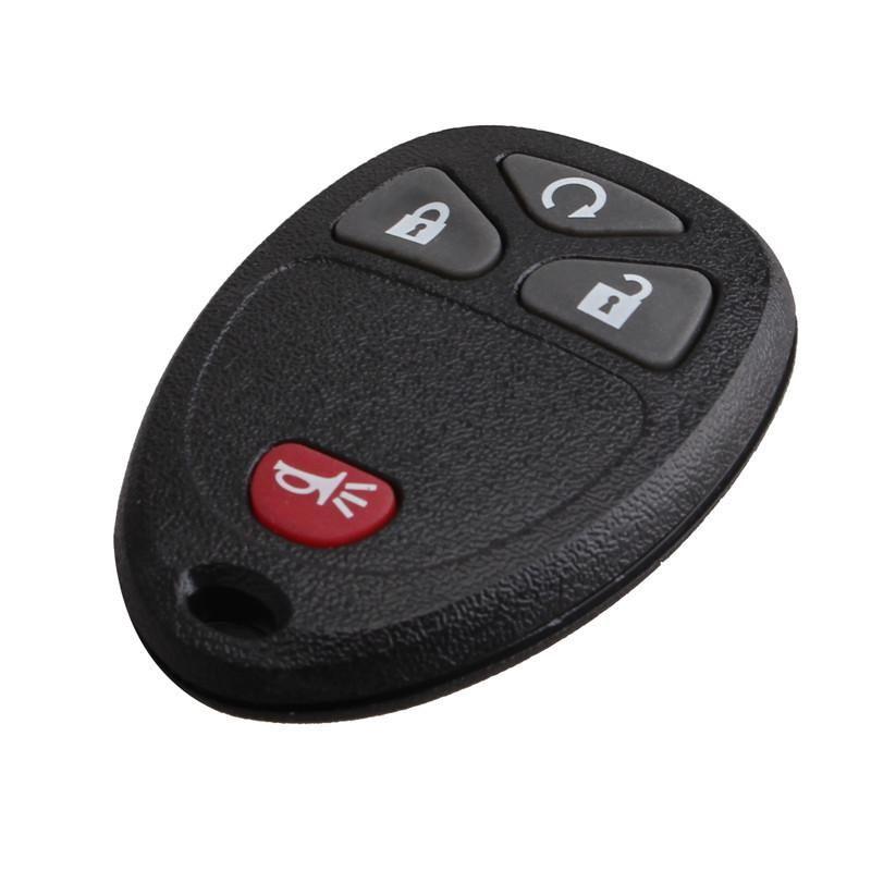 315mhz Refit Car Key Fit For Chevrolet 15114374 Remote Start
