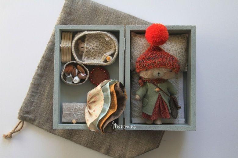 Image of PRE ORDER: mini boxed set: Biet