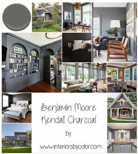 Super bedroom paint gray kendall charcoal Ideas #graybedroomwithpopofcolor Super bedroom paint gray kendall charcoal Ideas #graybedroomwithpopofcolor